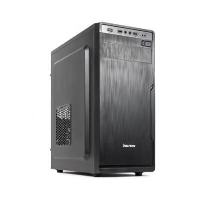 CASE ATX VULTECH GS-1696 REV. 2.1 CON ALIMENTATORE 500W