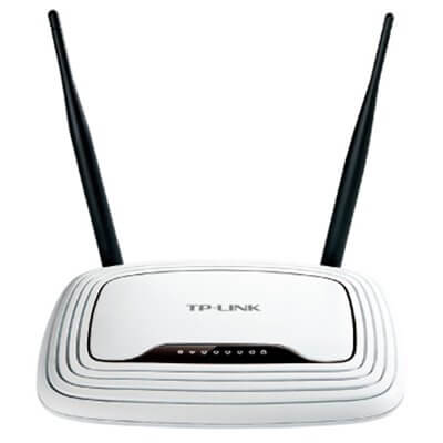 TP-Link  TL-WR841N 300Mbps Wireless N Cable Router TL-WR841N 2,4ghz