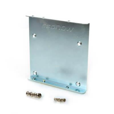 ADATTATORE PER MONTAGGIO SSD KINSTON SNA-BR2/35