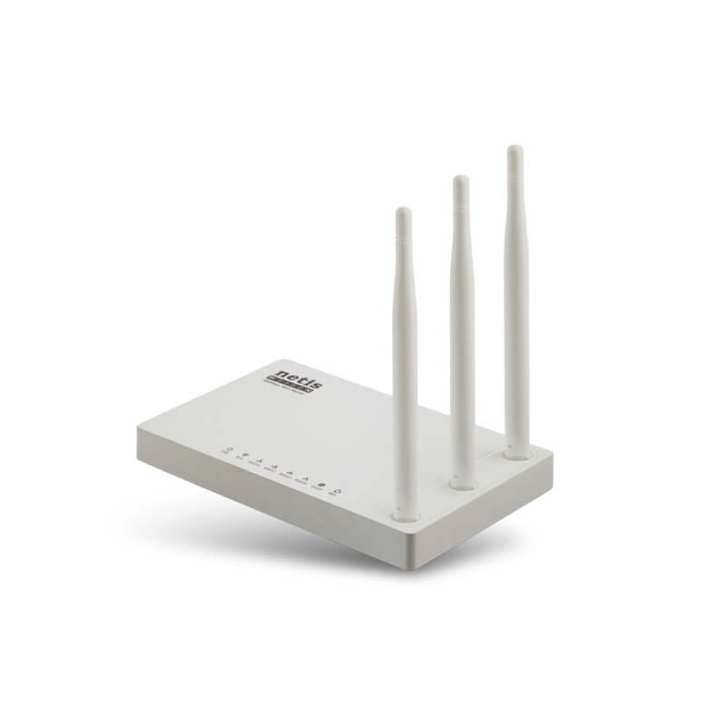 NETIS WF2710 AC750 WIRELESS DUAL BAND ROUTER ACCESS POINT 2,4GHZ + 5GHZ