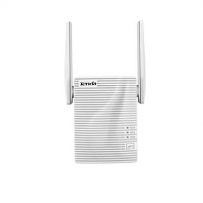 TENDA A18 Ripetitore wifi AC extender dual band 2,4Ghz e 5Ghz 1200Mbs