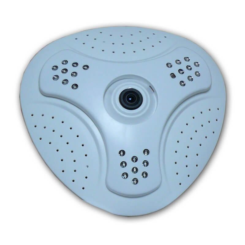 Telecamera - NEXT 360