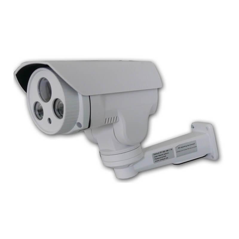 Telecamera - Mega21 Poe Ptz 6-22 mm