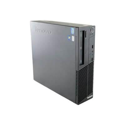 PC DESKTOP RICONDIZIONATO LENOVO M72E I5-3330/4GB/250GB/WIN10PRO