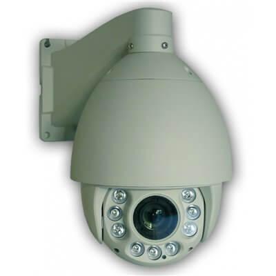 Telecamera PTZ - TERRY-IR AHD 1.3