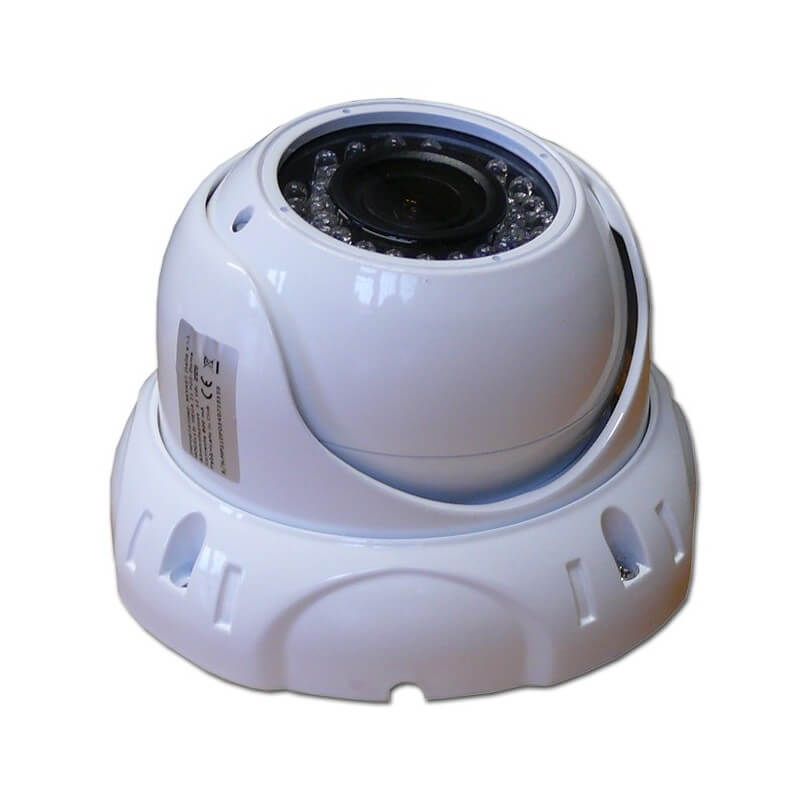 Telecamera Dome POE (Power over ethernet) - MEGA 21 POE DOME 2.0 Mpx