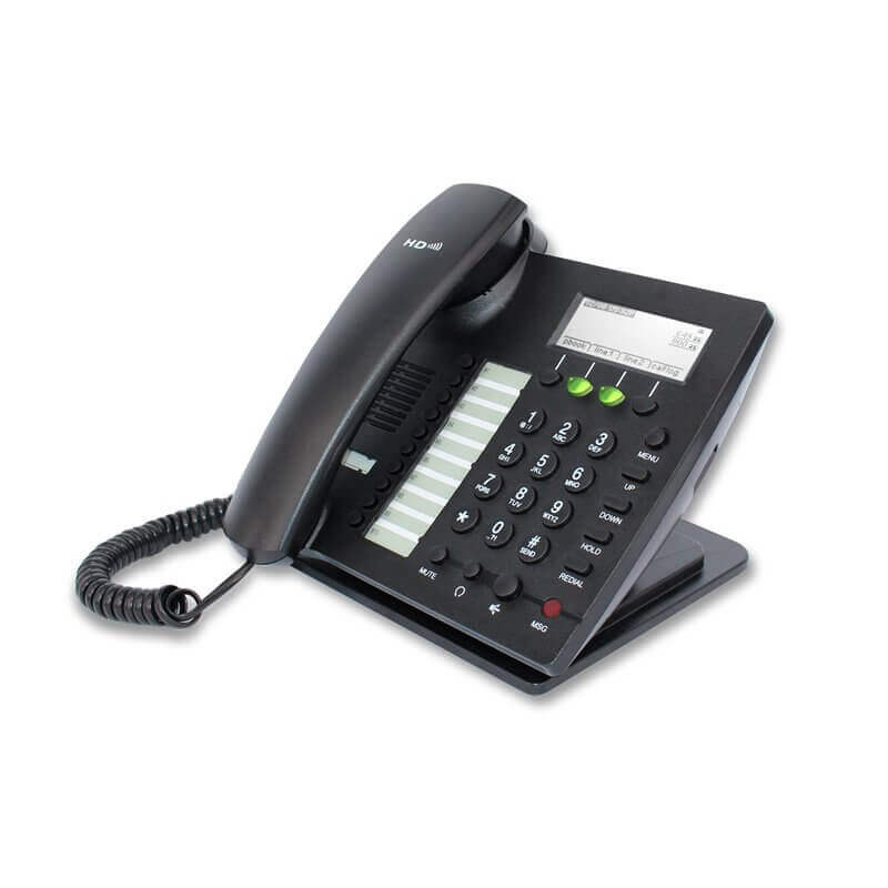 FLYING VOICE IP622C Standard  Business VOIP IP Phone
