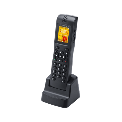FLYING VOICE FIP16 Portable Wireless VoIP Phone