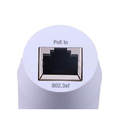 Ubiquiti INS-3AF-I-G | Convertitore PoE | PoE Gigabit 802.3af a PoE passivo