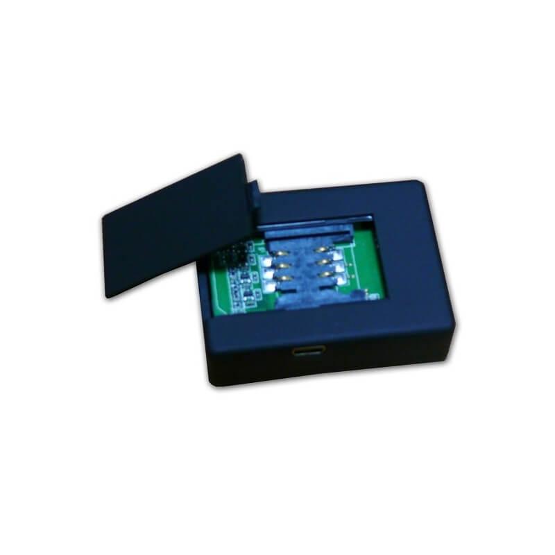 Microspia - SPYGSM 2000