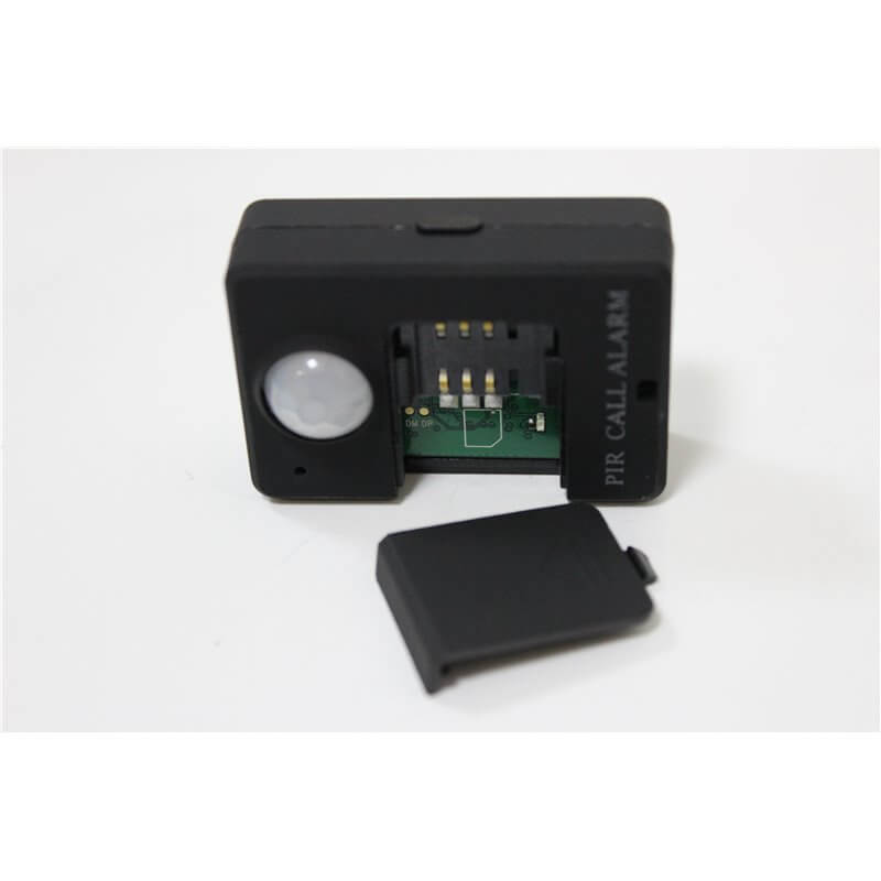 Microspia - SPYGSM 2000 PIR