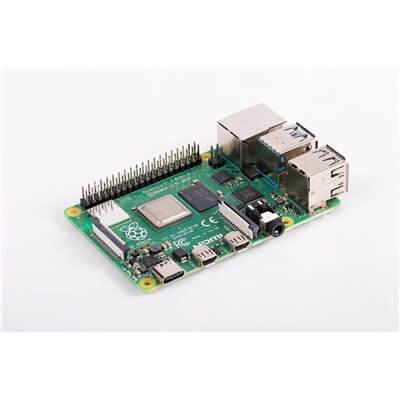 Raspberry Pi 4 Computer Model B 8GB RAM 182-2098