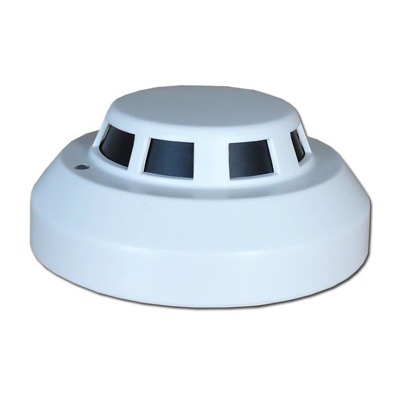 Micro registratore - Smoke Camera