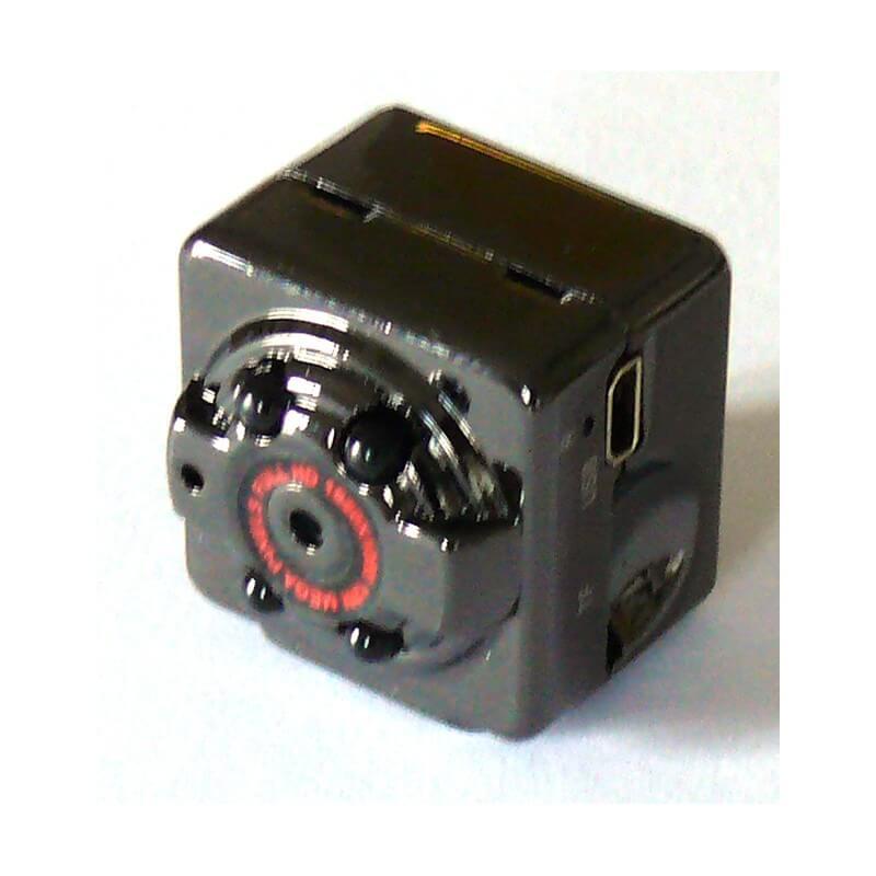 Micro registratore - CUBE