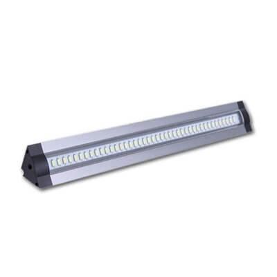 Barra a LED - BARRA LED ANGOLO 100