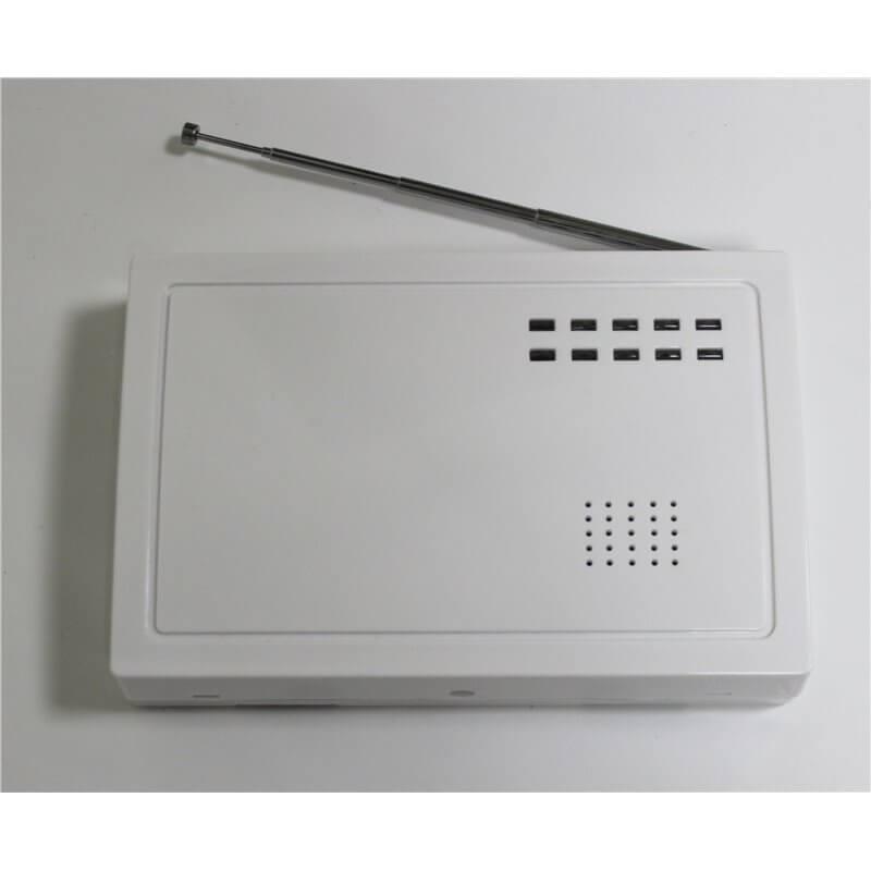 Centralina di conversione wireless/cavo - Wireless to Wire 868