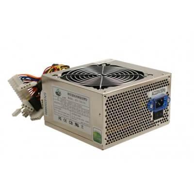 ALIMENTATORE ATX 800W CON VENTOLA 12CM MACH POWER PSU-800-SIL