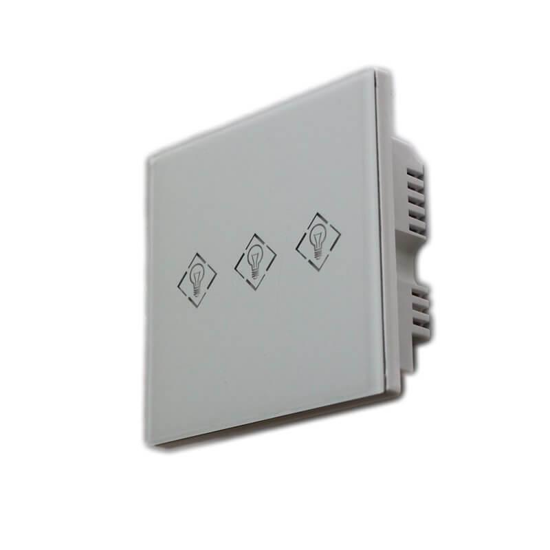 Interrutore a sfioramento - Switch 868
