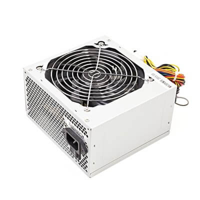ALIMENTATORE ATX 670W 24+4 PCI EXPRESS CON VENTOLA 12CM MACH POWER PSU-670-PCI