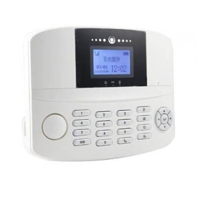 Centralina - 2400 GSM
