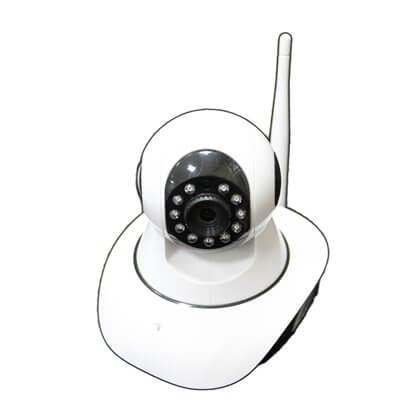 Telecamera ad alta risoluzione - PIBI 720