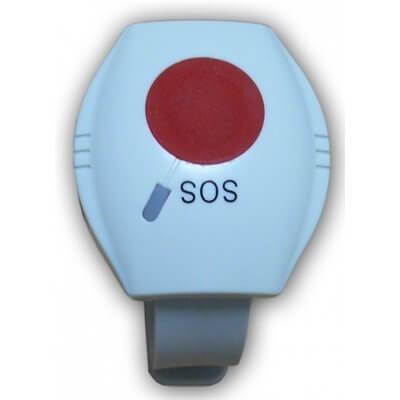 Telecomando SOS a bracciale per Helpami Gold - Helpami Gold SOS bracciale