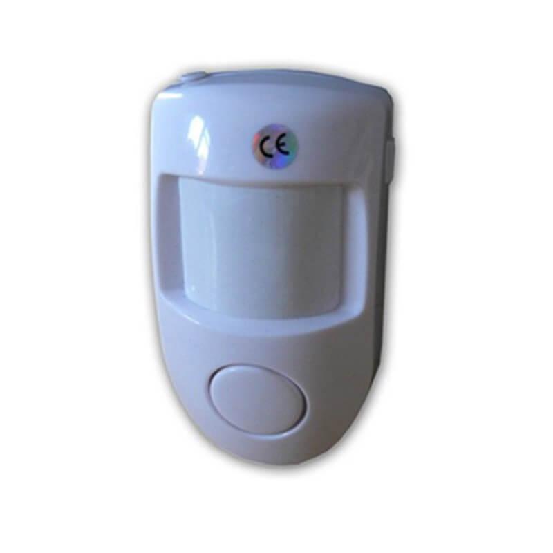 Sensore volumetrico - HT-8080 PIR