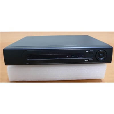 Videoregistratore digitale ibrido - DVR 8016 H