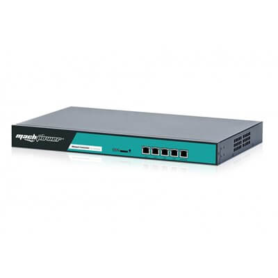 MACH POWER NETWORK AC CONTROLLER FOR WIRELESS ACCESS POINT (MAX 300PCS), 5*WAN/LAN GIGABIT PORTS, CLOUD SERVER & LDAP SERVER WL-