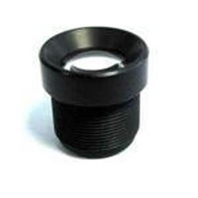 Ottica o lente per telecamera - OTTICA 12.0 mm