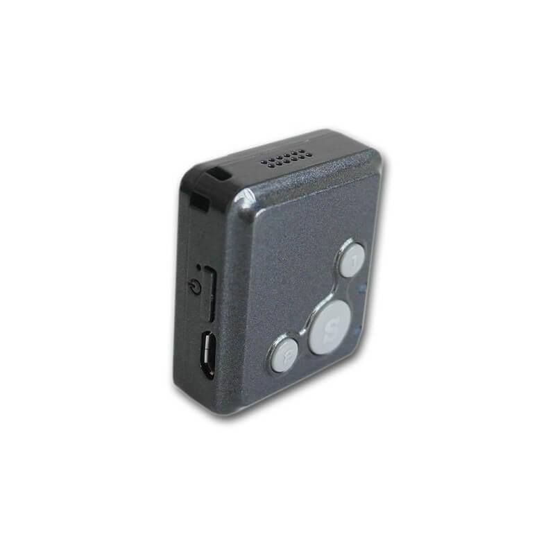 Mini Gps tracker multifunzione - MINI GPS