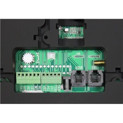 Centralina GSM - Defender ST-V