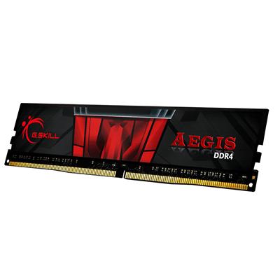 RAM DIMM DDR4 3000MHZ 16GB C19 G.SKILL F4-3000C16S-16GISB