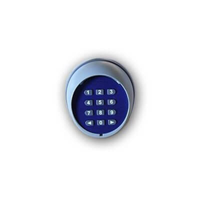 Tastiera illuminata wireless per Gate Solar - KEYPAD per Gate Solar