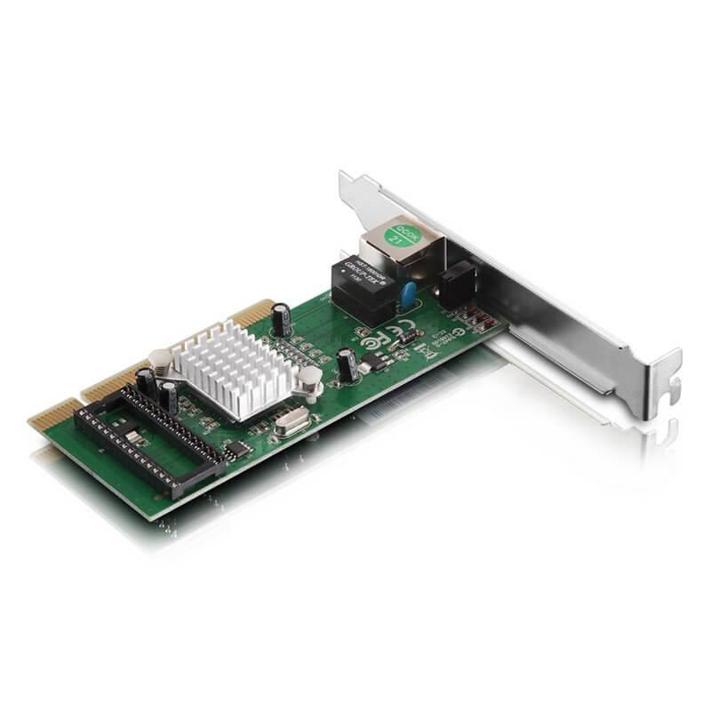 NETIS AD1102 Network Adapter PCI 10/100/1000Mbps Gigabit Ethernet