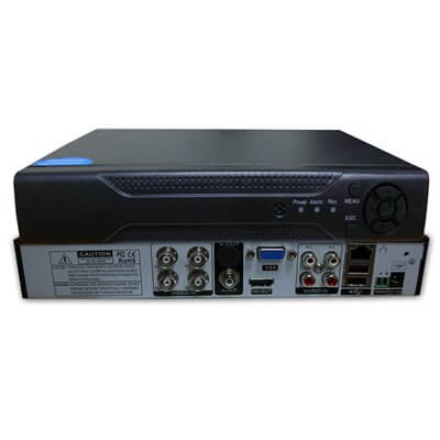 Videoregistratore DVR - START