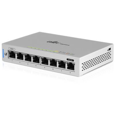 UniFi Switch  8 port US-8