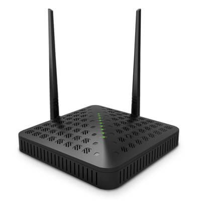 TENDA FH1201 1200MBPS WIRELESS AC ACCESS POINT ROUTER