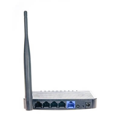 NETIS WF2411 150MBPS WIRELESS N 2.4GHZ 802.11BGN ACCESS POINT ROUTER