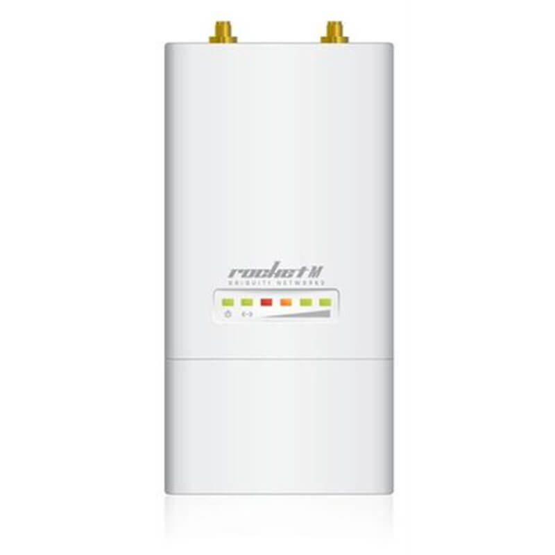 Ubiquiti Rocket M5 - CPE access point outdoor POE 5GHz 800mW AirOS