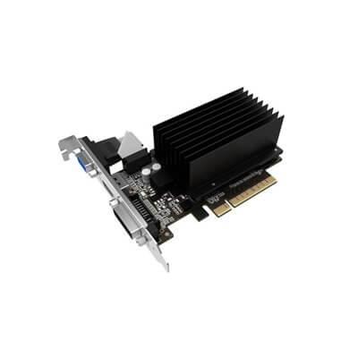 SCHEDA VIDEO 1GB GAINWARD GT710 DISSIPAZIONE PASSIVA
