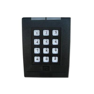 Tastierino controllo accessi - FingerKEY