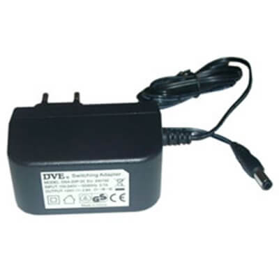 24V, 0.8A Power Adapter POE DC CONNECTOR FOR ROUTERBOARD
