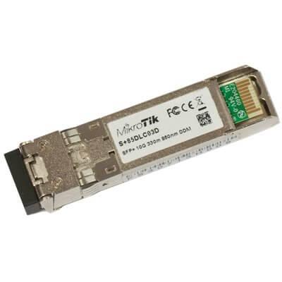 MIKROTIK RouterBOARD S+85DLC03D