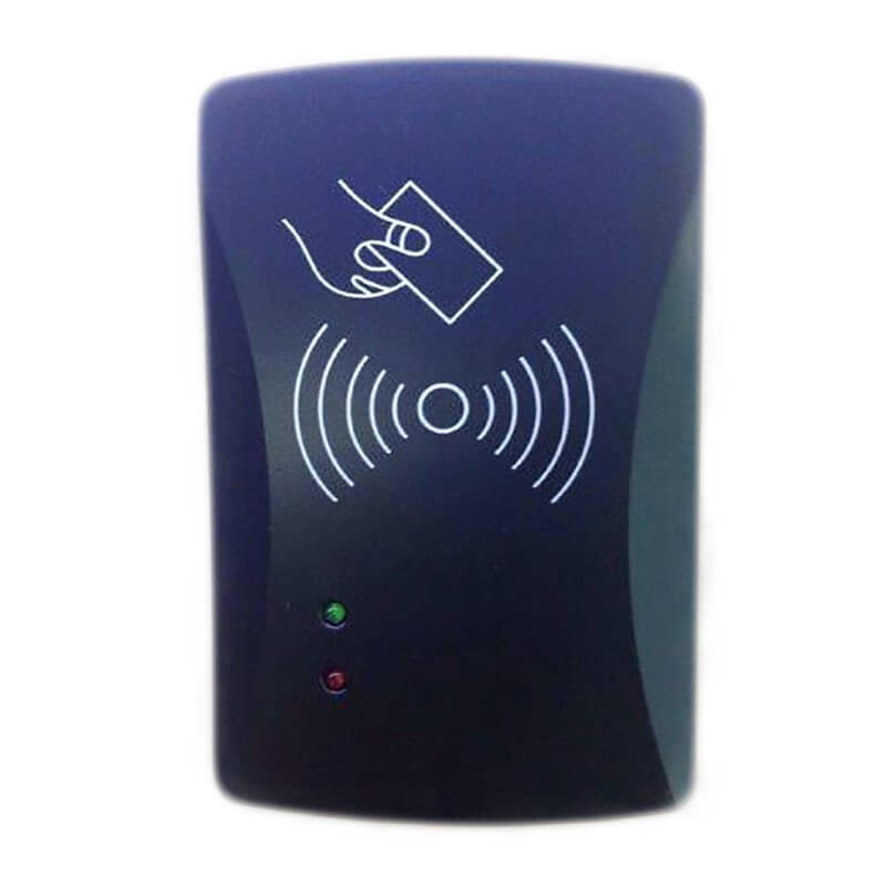 Lettore badge - RFID READER IMPULSIVO