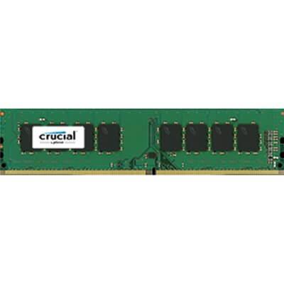 RAM DIMM DDR4 2133MHZ 8GB C13 CRUCIAL CT8G4DFD8213