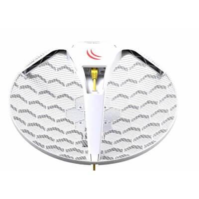 MIKROTIK ROUTERBOARD LHG 5 AC (LIGHT HEAD GRID) RBLHGG-5acD