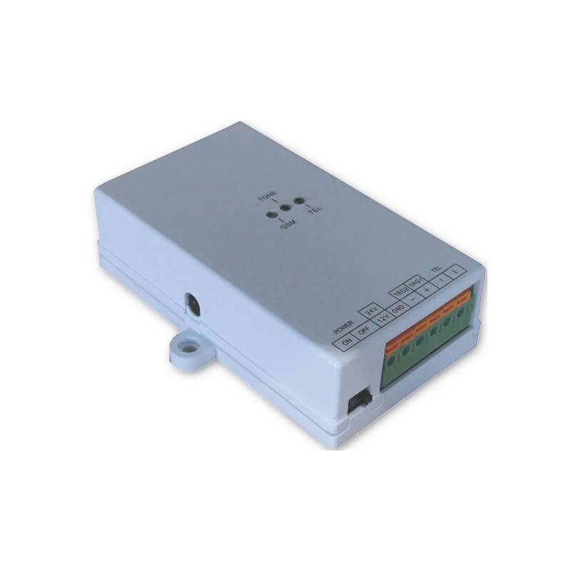 Combinatore telefonico GSM con ingresso PSTN- TERMINAL GSM NEW