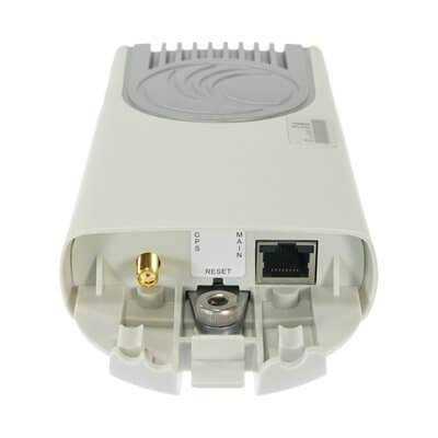 CAMBIUM EPMP 1000: CONNECTORIZED RADIO 5 GHZ GPS