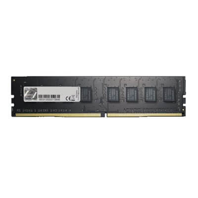 RAM DIMM DDR4 2133MHZ 8GB C15 G.SKILL F4-2133C15S-8GNT